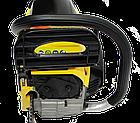 Бензопила Амур БП-5245 мощностью 3.5 кВт, фото 4