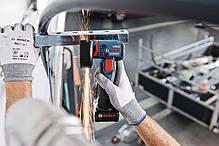 Угловая шлифмашина Bosch GWS 10.8-76 V-EC, фото 2