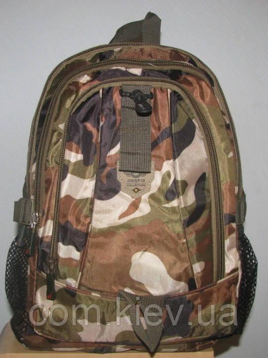 Рюкзак камуфлированный T271 Jing Pin