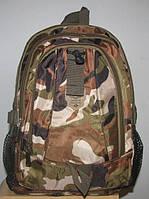 Рюкзак камуфлированный T271 Jing Pin, фото 1