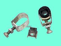 Крепление Для резиновой трубы охладителя ОМ-103, 104