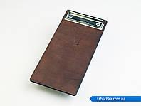 Планшет меню DL деревянный