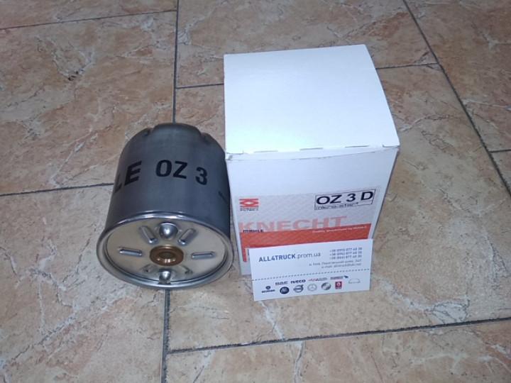 Фильтр центрифуги RVI 5001858001, CS41005, OZ3, Z13D94, ZR904X