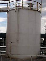 Ремонт резервуаров для хранения нефтепродуктов