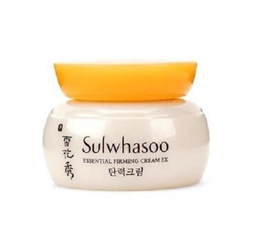 Sulwhasoo Essential Firming Cream EX Моделирующий крем с увлажняющим эффектом