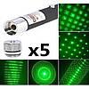 Grean Laser Pointer - Лазерная указка  500 мВт