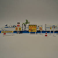 Железная дорога HAPPY TRAIN, фото 1