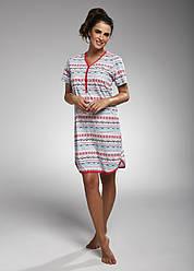 26db72ea55ae880 Сорочки для беременных и кормящих мам. Cornette. Товары и услуги ...