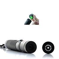 Лазерная указка  фокусируемая 800 мВт на аккумуляторе с защитой от детей, фото 1