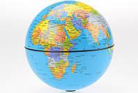 Глобус вращающийся Круговорот 15 см
