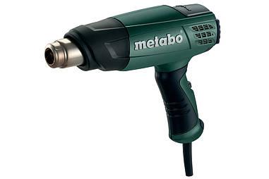 Фен технічний Metabo H 16-500