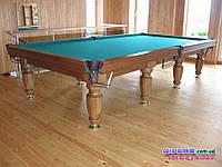 Бильярдный стол 11 футов