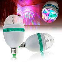 Светомузыка для дома LED Mini Party Light Lamp
