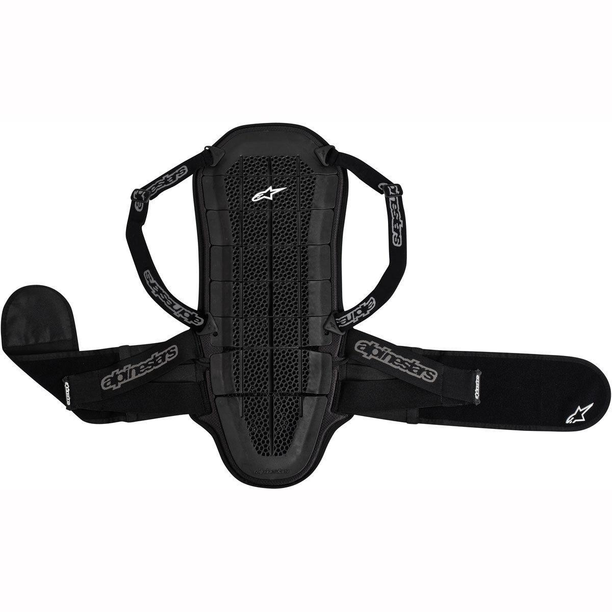 "Защита спины  Alpinestars BIONIC black Protector AIR ""L"""