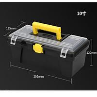 Пластиковая фурнитура для инструментов 295 х 135 х 120, 10''