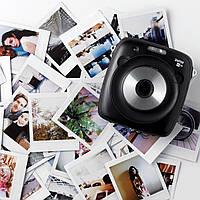 Печать фото в стиле Полароид, Polaroid 60 шт.
