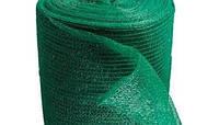 Затеняющая сетка 85% 2м*100м, фото 1