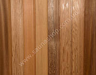 Вагонка канадский  кедр для саун и бань высший  сорт11*94(88)