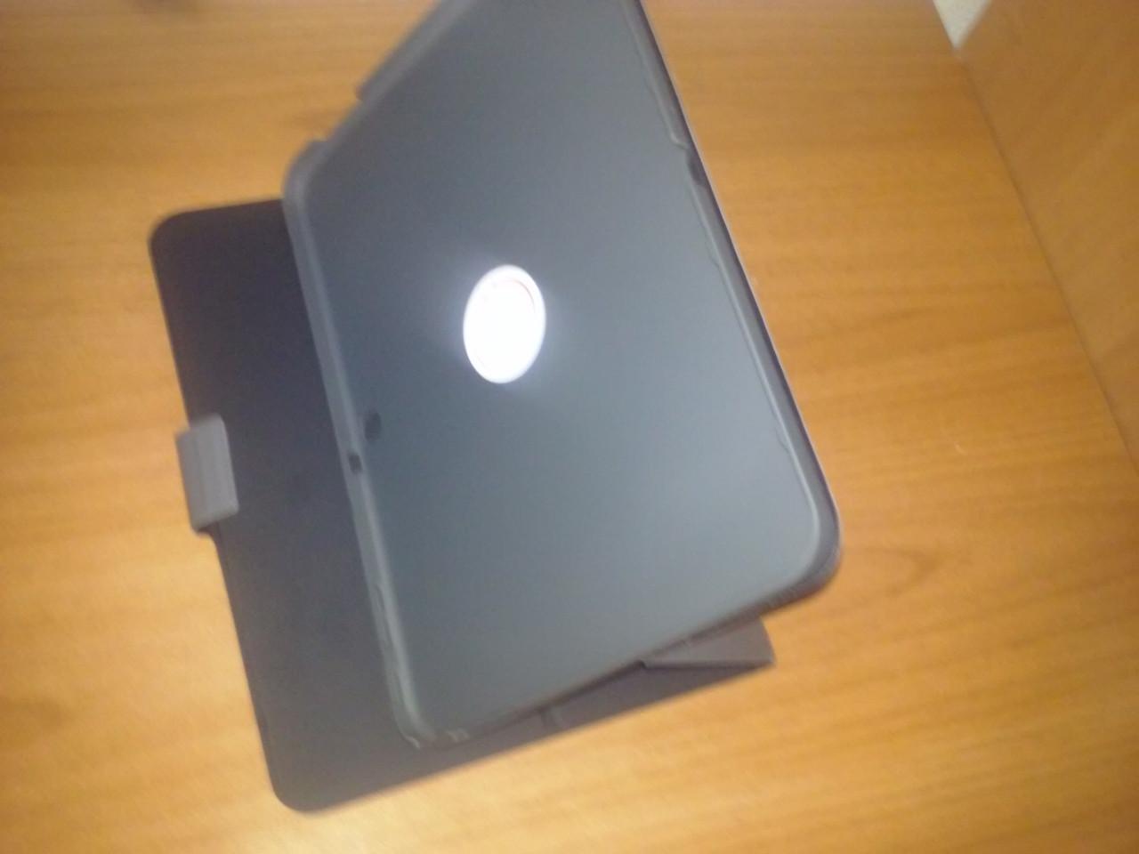 Чехол книжка Samsung Galaxy Tab 3 10.1 P5200 обложка подставка 360 градусов