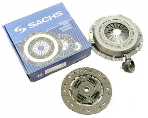 Комплект сцепления ВАЗ 2101-07, 2121 Sachs