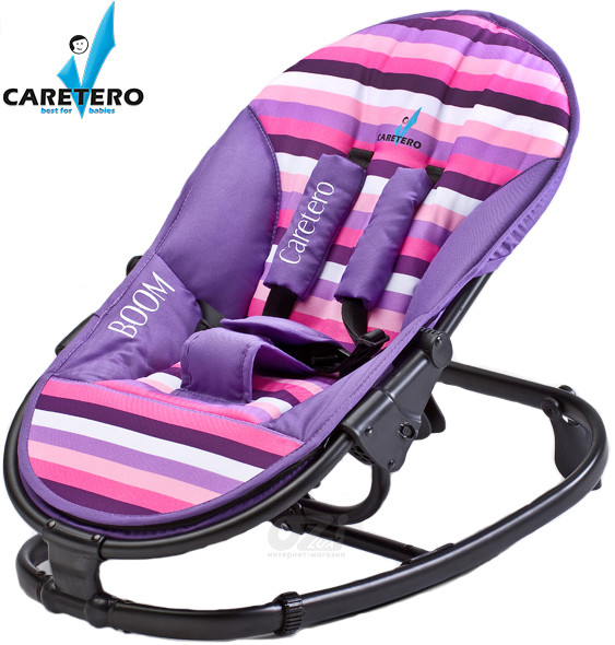 Кресло-шезлонг Caretero Boom