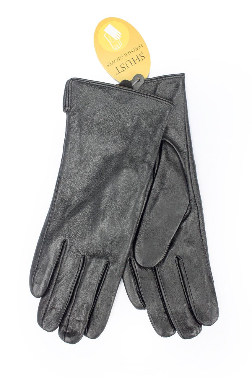 Женские кожаные перчатки 3-301s1