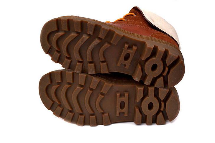 Ботинки женские Arigobello r brown 41, фото 3