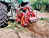 Мульчирователь пней SEPPI FC (Рабочая ширина 45 см)