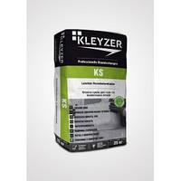 Кладочная смесь Клейзер КС Kleyzer KS (клей для газобетона)