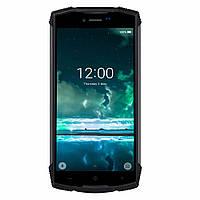 Защищенный противоударный неубиваемый смартфон Doogee S55 - IP68, MTK6750,4/64Gb, Android 8.1