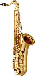 Саксофон тенор YAMAHA YTS-480
