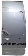 Дверь распашная прав высок глух H=200 Renault Master III 2010-2018