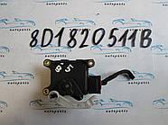 Привод заслонки печки VAG 8D1820511B