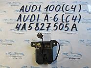 Замок багажника Audi 100 C4, Ауди 100 4A5827505A