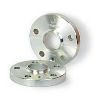 Автомобильное расширительное кольцо (Spacer) H = 20 мм. Футорка PCD5*120 DIA74,1