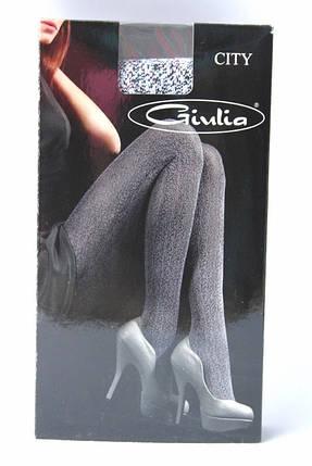 Колготки Giulia ( Джулия ) СITY, фото 2