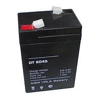 Аккумулятор 6 V аккум._6_V_весы
