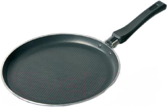 Сковорода блинная с антипригарным покрытием 22см MR1206