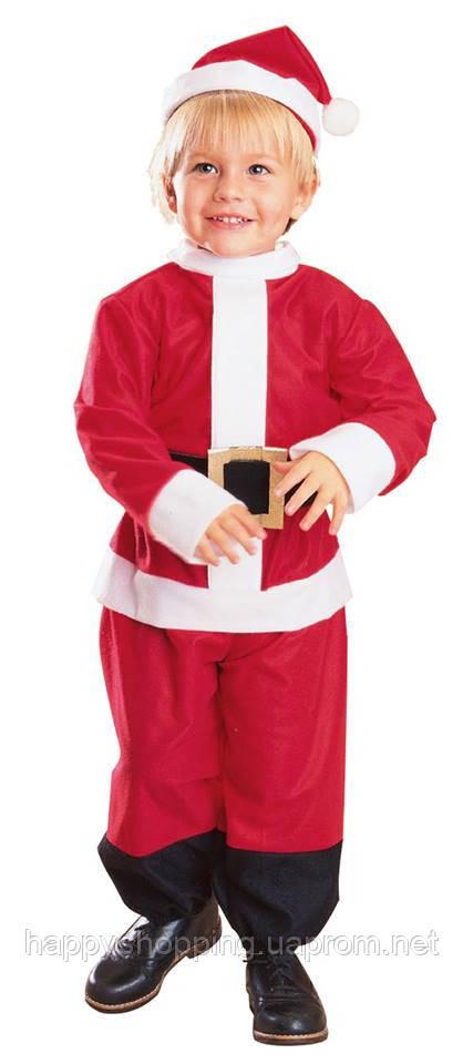 """Костюм """" Санта Клаус"""""""
