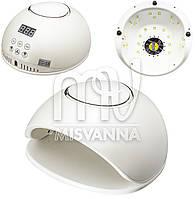 УФ лампа UV+LED SUN-F4S Smart 2.0 Cooling system на 48 Вт для сушки геля и гель-лака