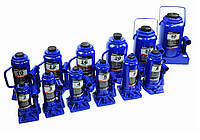 Разпродажа! Домкрат гидравлический бутылочный от 2 до 50 тонн, Lavita