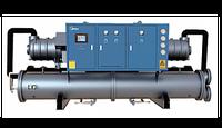 Промышленные охладители жидкости с водяным охлаждением