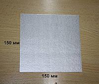 Слюда для СВЧ печи 150 мм Х150 мм