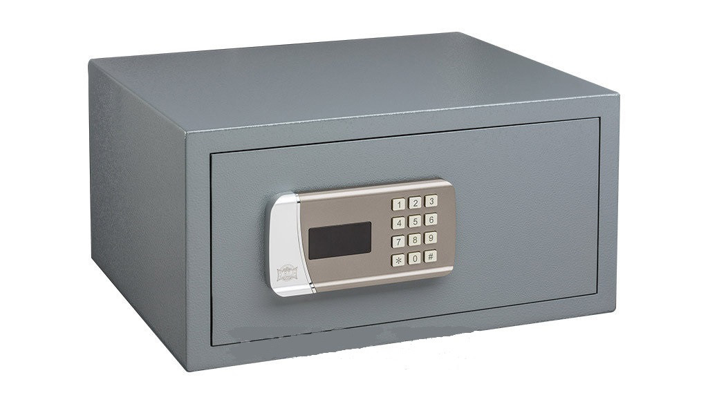 Сейф с электронным замком KALE (220*430*350)