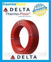 Труба Для Теплого Пола Delta PE-RT 16х2
