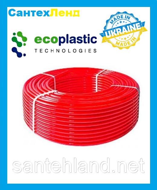 Труба Для Теплого Пола Ecoplastiks 16х2 PE-RT Oxy Stop