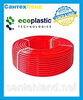 Труба Для Теплого Пола Ecoplastiks 16х2 PE-RT Oxy Stop, фото 1