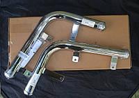 Защита бампера задняя Ниссан Патрол Nissan Patrol KE545VD110