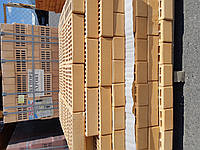 Лицевой керамический кирпич ЛИКС Сахара М200, фото 1