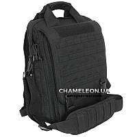Рюкзак-сумка мала Chameleon Black
